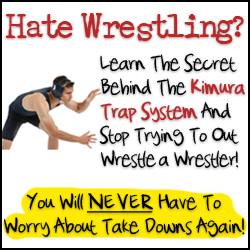 Kimura Trap System by David Avellan