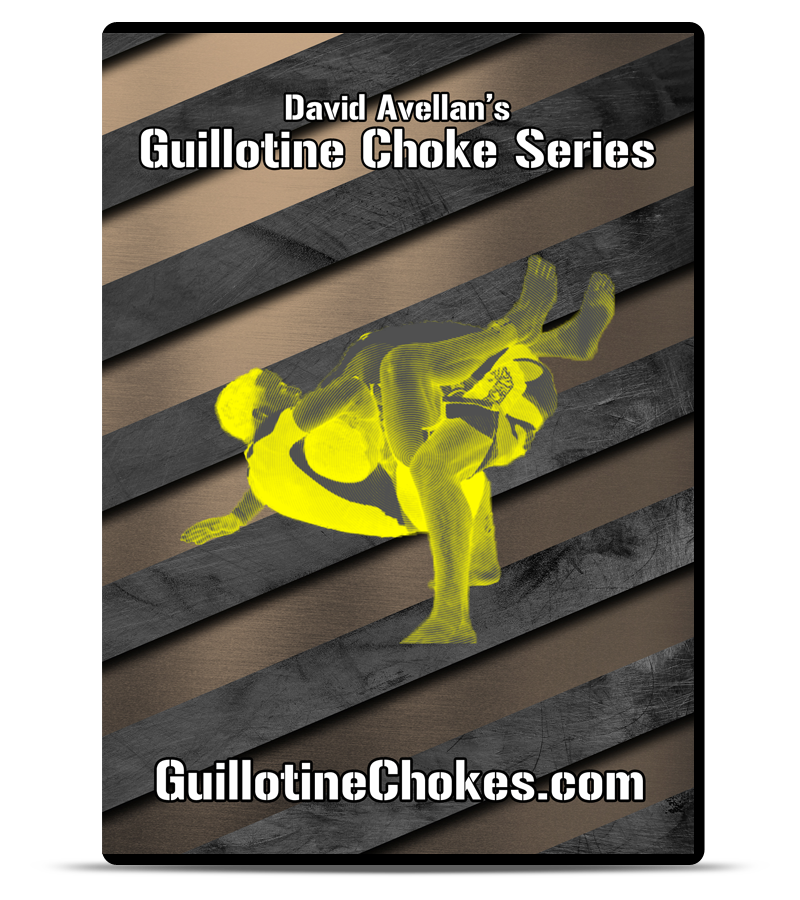 guillotine choke series