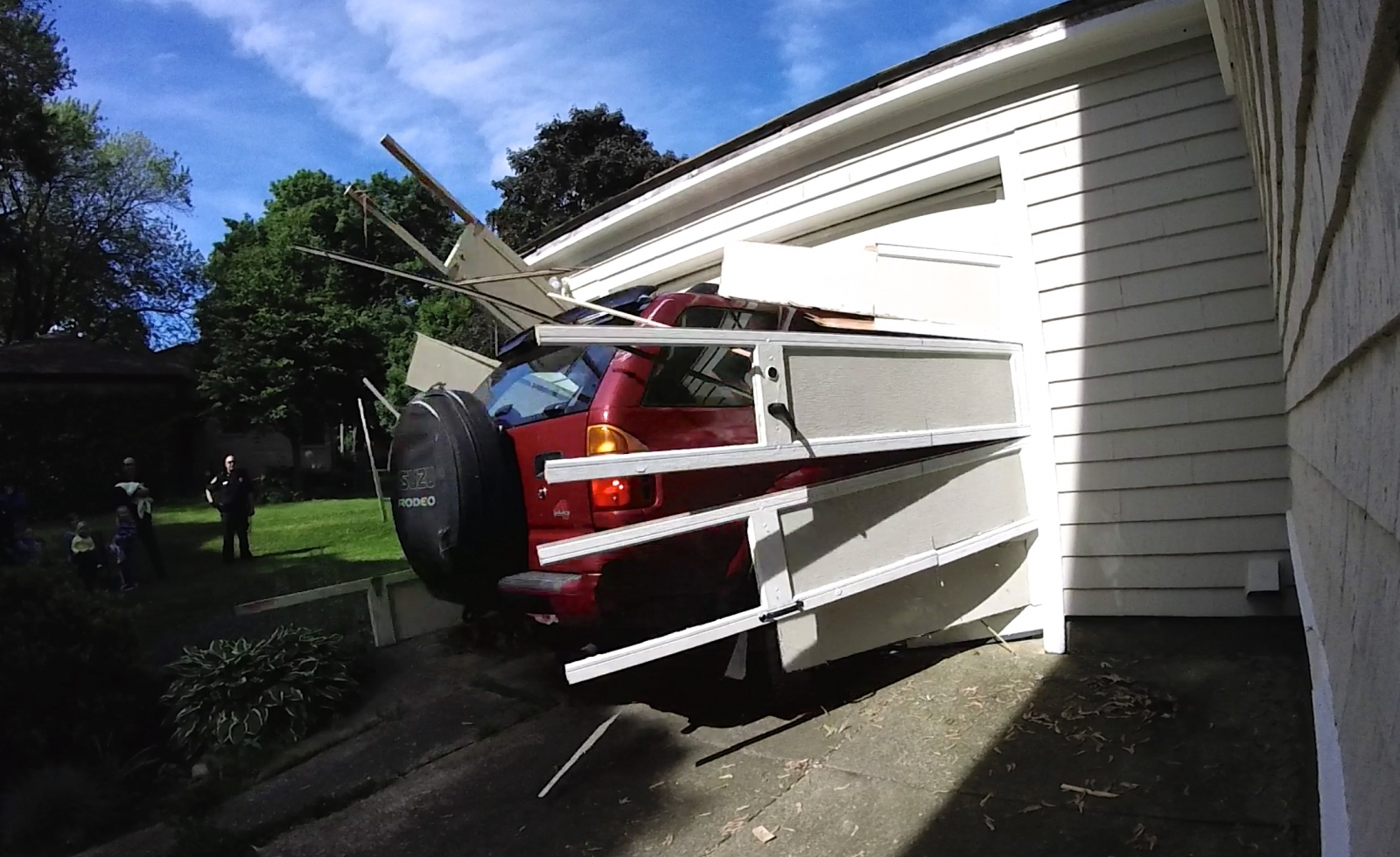 Luxurious Garage Door Accident 55 In Fabulous Home Decor Ideas With